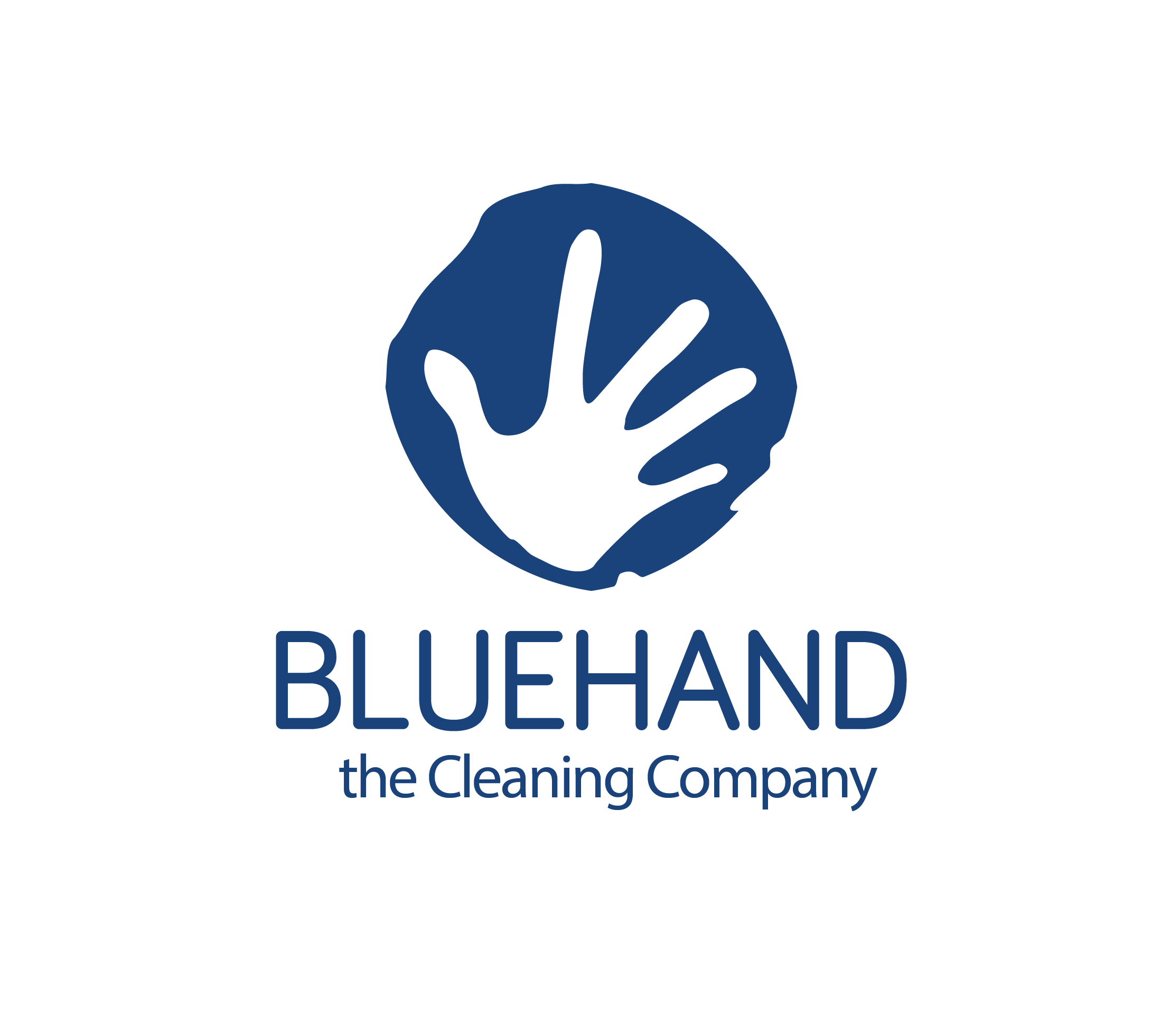 BLUEHAND The Cleaning Company