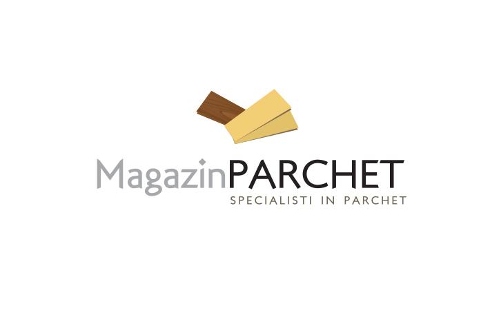 Magazin Parchet